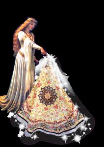 قالیشویی ملکه