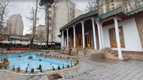 قالیشویی الهیه تهران