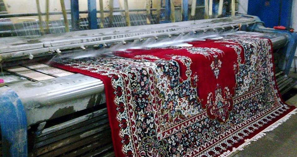 ویژگی های یک قالیشویی خوب