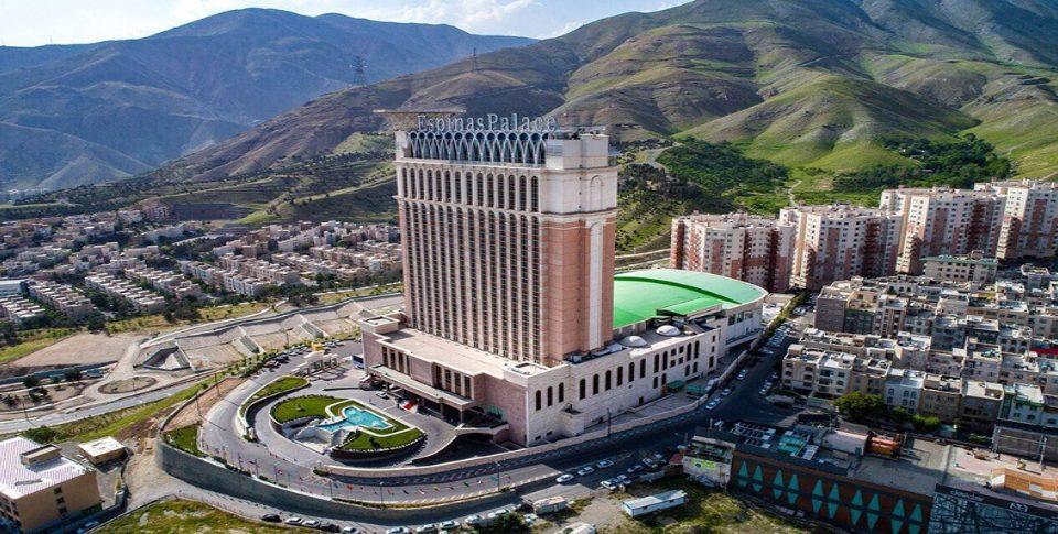 معرفی بهترین قالیشویی سعادت آباد